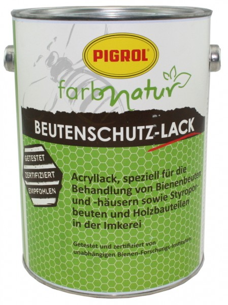Pigrol Lack 2,5l