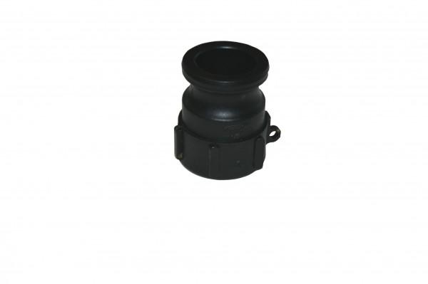 Gewindekupplung Mini Honigpumpe