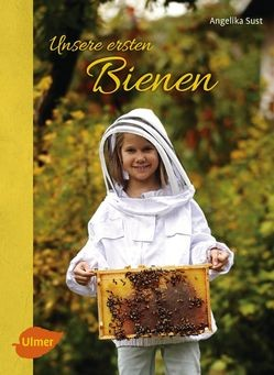 Unsere ersten Bienen
