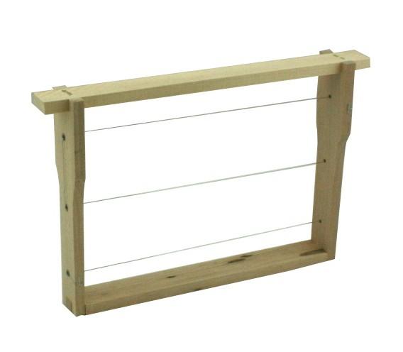 Mini Plus Rähmchen Holz