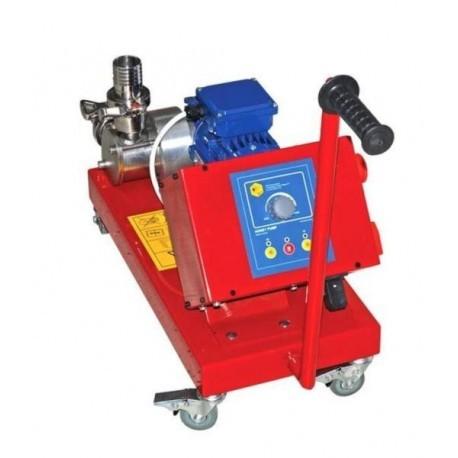 Honigpumpe 0,37kW 230V