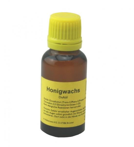 Honigwachs Duftöl