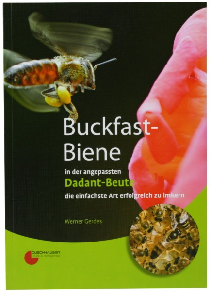 Buckfast-Biene