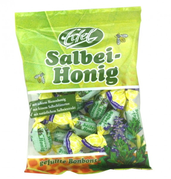 Honig-Salbei-Bonbons 100g
