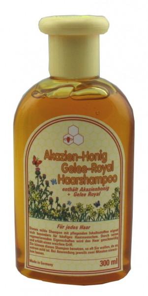 Honig Geleé-Royal Shampoo