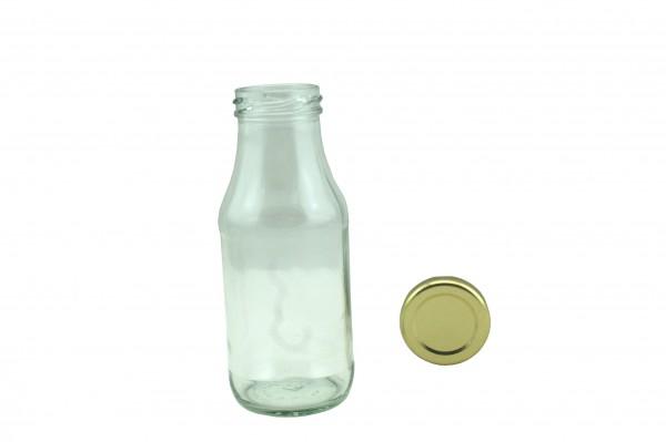 260 ml Saftflasche