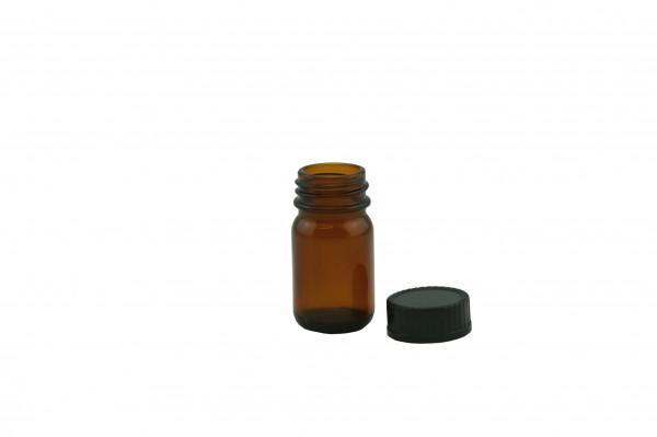 Weithalsglas 30 ml