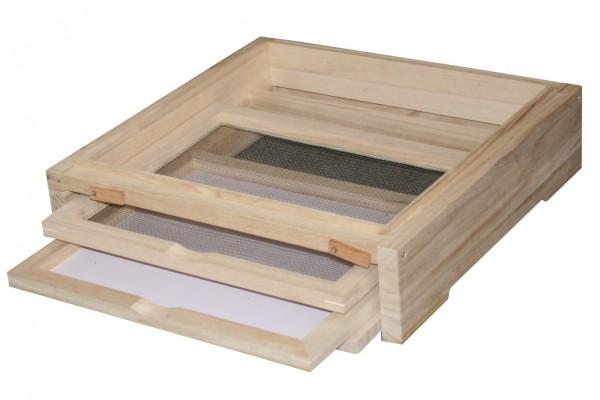 Frankenbeute® Holzboden Pfefferle