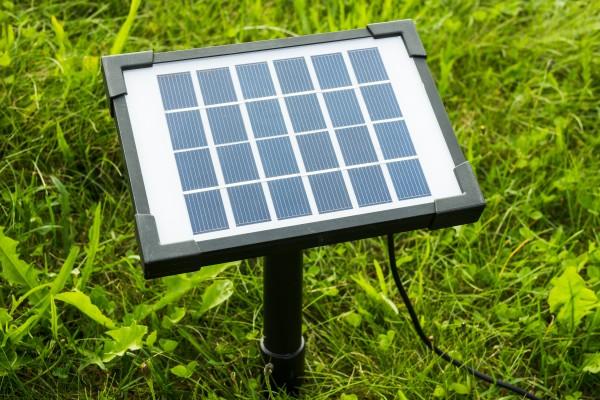 Solarpanel SolarLoad-CR3