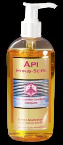 API Honig-Seife