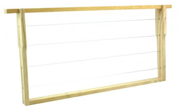 EWG® Rähmchen Zander gedrahtet