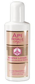 API Royale Körperlotion