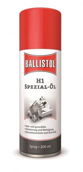 Ballistol H1 Spezial Öl Spray