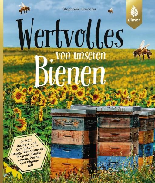 Wertvolles von unseren Bienen