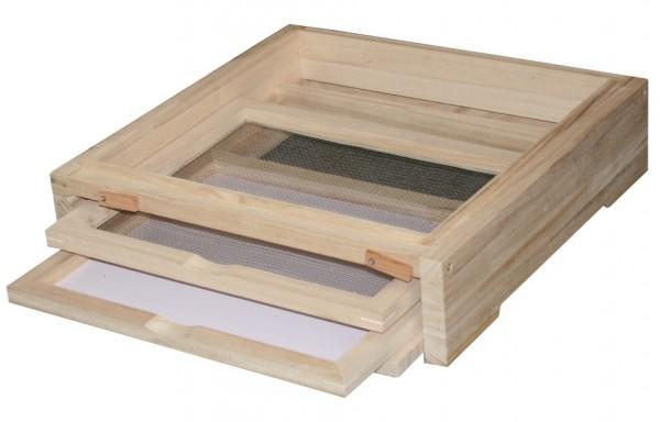 Holzboden nach Pfefferle