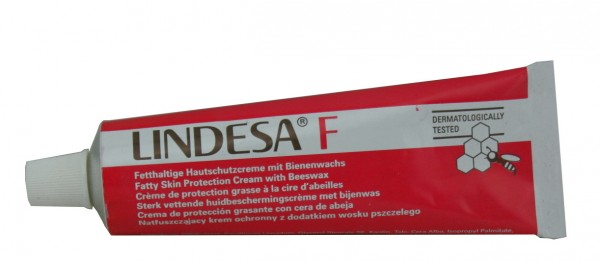 Lindesa F 100ml