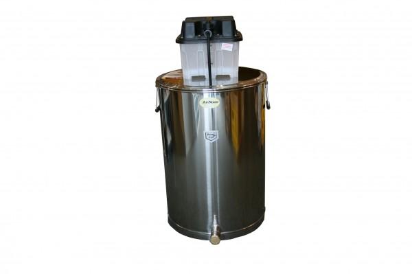 Dampfwachsschmelzer Set