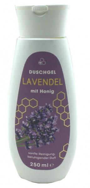 Honig-Lavendel-Duschgel